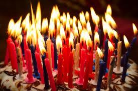 Happy Non-Birthday