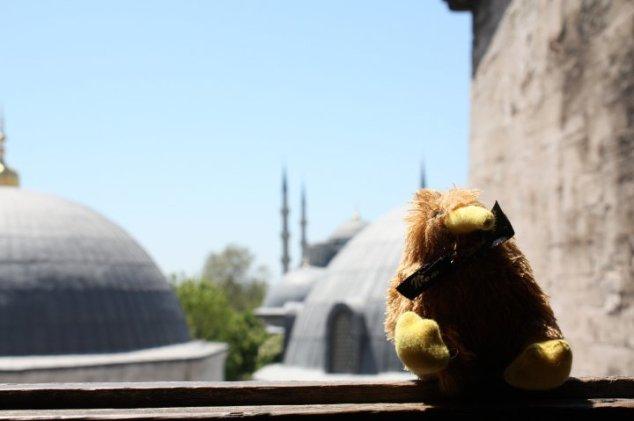 blue mosque hagia sophia istambul